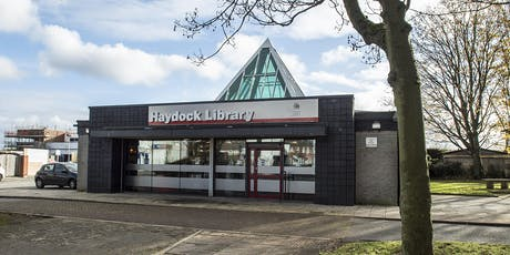 Meet the Archivist (Haydock Library) tickets
