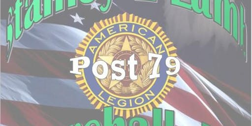 American Legion Post 79 Centennial Luncheon