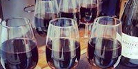 Premium Wine Tasting tickets