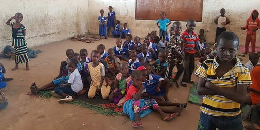 Pub Quiz - Gambia Charity Night