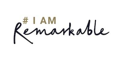 #IamRemarkable - The Art of Self-Promotion