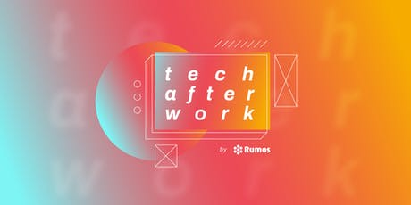 TECH AFTER WORK: How Blockchain is Changing Our World bilhetes