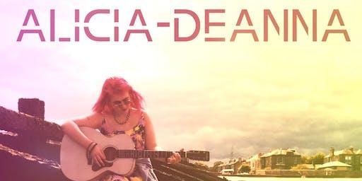 Alicia-Deanna