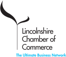 Lincolnshire Chamber of Commerce logo