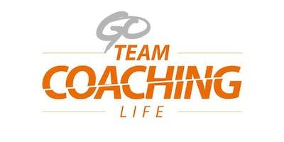 TEAM COACHING LIFE - GRUPO DE COACHING/ SEGUNDA-FEIRA