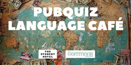 Language Café Pubquiz Tickets