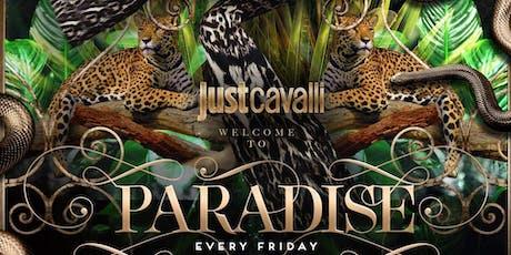 Venerdì 23 Agosto| Milano| Just Cavalli| LISTA DISCOS 4 YOU| +393289156422 biglietti