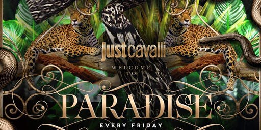 Venerdì 23 Agosto| Milano| Just Cavalli| LISTA DISCOS 4 YOU| +393289156422