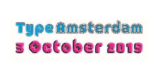 TypeAmsterdam 2019