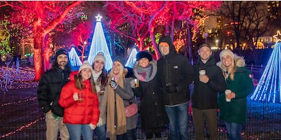 BrewLights at Lincoln Park Zoo - Presented by Louis Glunz Beer, Inc.