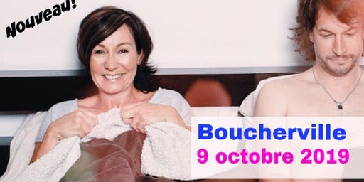 Boucherville 9 octobre 2019 Le couple - Supplémentaire
