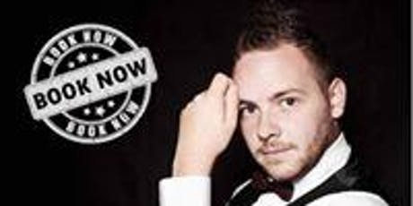 Ryan Gooding - an evening of Psychic and Mediumship - 2020 tickets