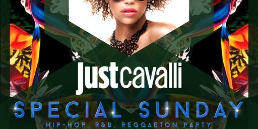 Domenica 25 Agosto| Milano| Just Cavalli| LISTA DISCOS 4 YOU| +393289156422