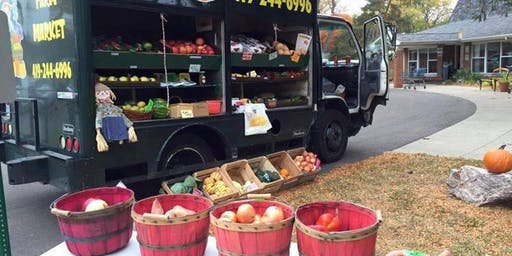 Alice's Mobile Market