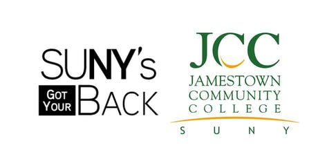 SUNY's Got Your Back At Jamestown Community College tickets