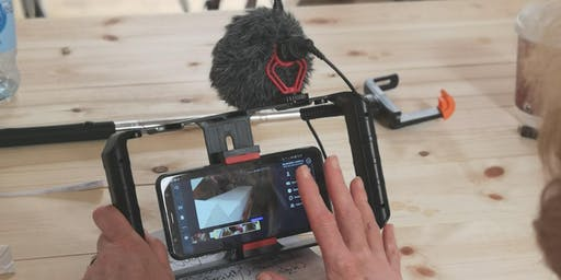 Create Marketing Videos on a budget for social media