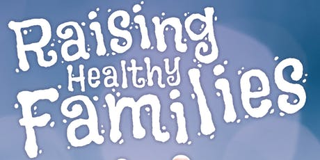 Dinner with the Doc: Cultivating Healthy Families tickets