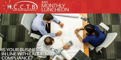 August Networking Luncheon with Lourdes Bahr tickets