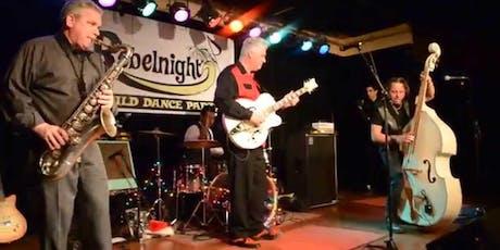 Rockabilly Night w/ The Lustre Kings tickets