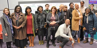Social Enterprise Support in Birchfield -FULLY BOOKED