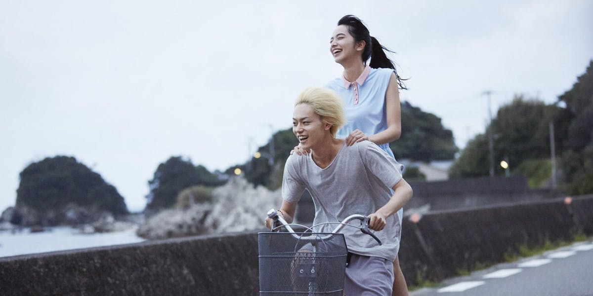 J-Film: Drowning Love