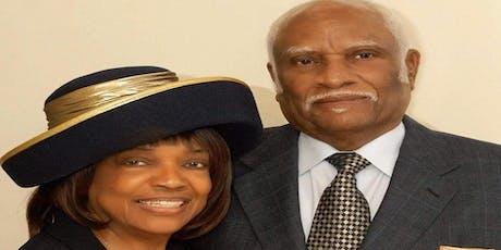 Bishop Paul H & Lady Helen R Evans 80th Birthday Celebration tickets