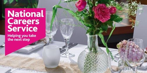 Bristol Hospitality & Tourism Jobs Fair in association with Employtec