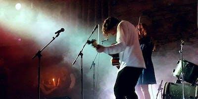 Karys Watt & Dave Macfarlane