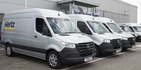 Van Operations: Your responsibilities tickets