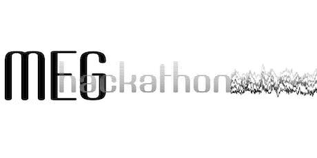 MEG Hackathon 2019 tickets