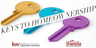 The Keys to Homeownership: Home Buyers Seminar