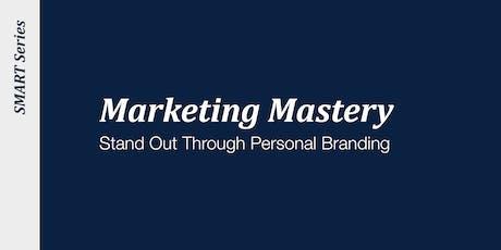Marketing Mastery tickets
