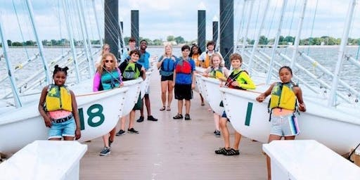 Youth Sailing Virginia Annual Oyster Roast