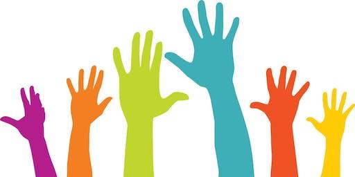 Volunteer Positions for Nancy Guthrie Workshop