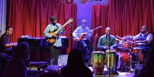 MOZAYIK (Afro-Haitian Jazz)