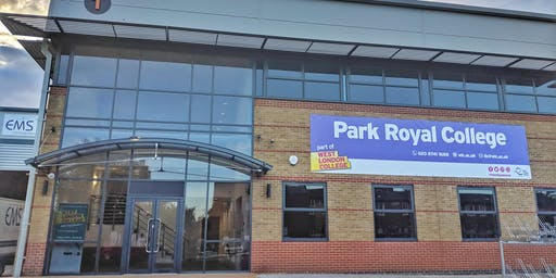 Park Royal College: Open Day - November 2019