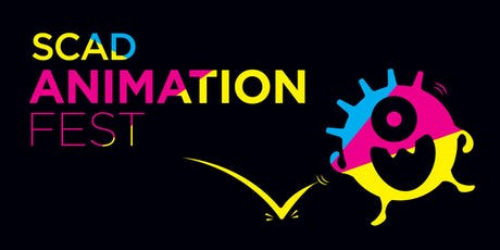 2019 SCAD AnimationFest tickets