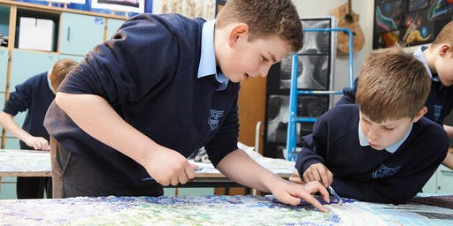 Creativity and Cultural Education: Guidance Event for Tees Valley Schools