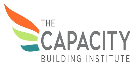 Executive Leadership Series at the Capacity Building Institute tickets