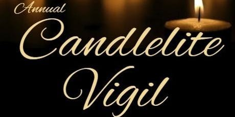 Annual Sickle Cell Candlelight Vigil tickets