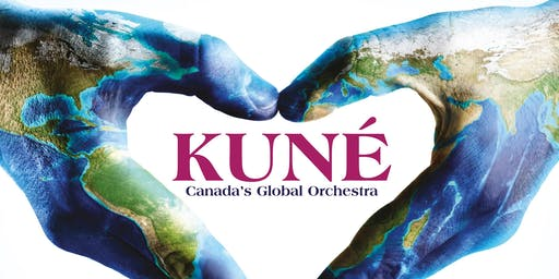 KUNÉ – Canada's Global Orchestra Musical Performance (Etobicoke Lakeshore Culture Days)