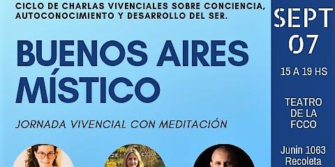 Buenos Aires Místico (Septiembre 2019)