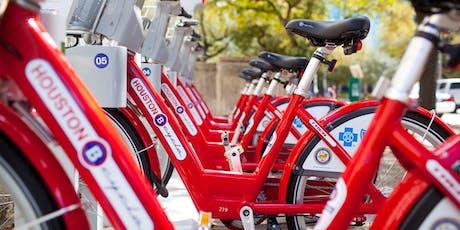 BCM Bike Social tickets