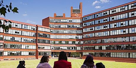 Hammersmith & Fulham College: Open Day - June 2019 tickets