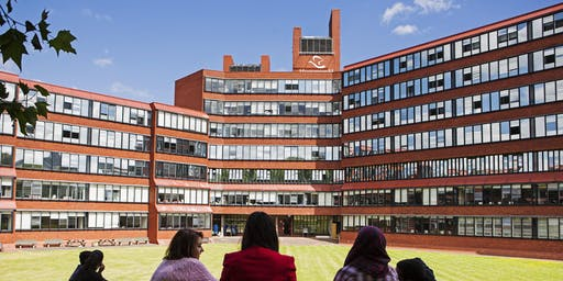 Hammersmith & Fulham College: Open Day - June 2019