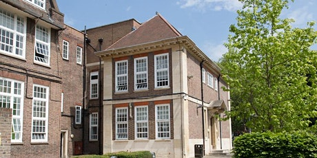 Ealing Green College: Open Day - July 2020 tickets