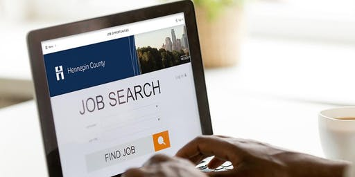 Hennepin County Employment Information Session