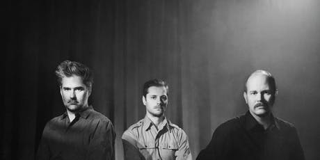 Timber Timbre @ Barracuda tickets