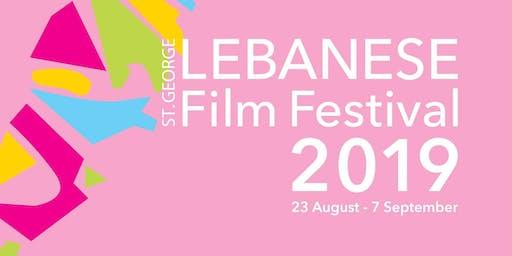 LFF Short Films Session 2