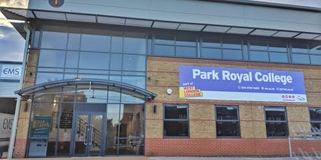 Park Royal College: Open Day - March 2020 tickets